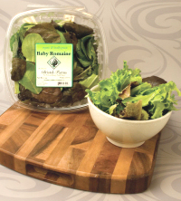 Private Label Salad Blends