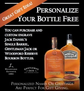 Personalize Your Holiday Cheer Bristol Farms