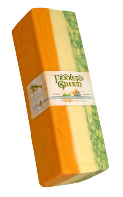 fiddlers green cheese