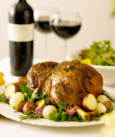 easter-wines-lamb