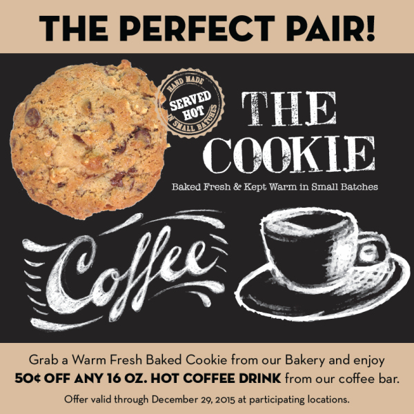 the cookie pair