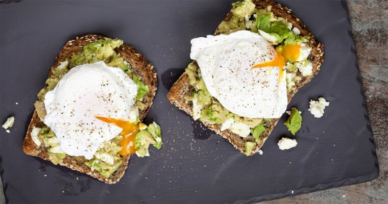 perfect-poached-eggs