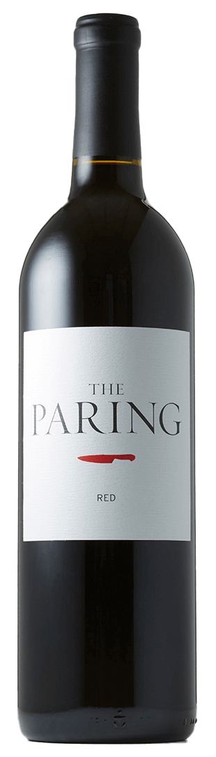 The Paring Proprietary Red